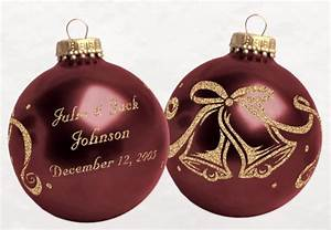 Christmas wedding favors christmas ornaments for reception for Christmas ornament wedding favors