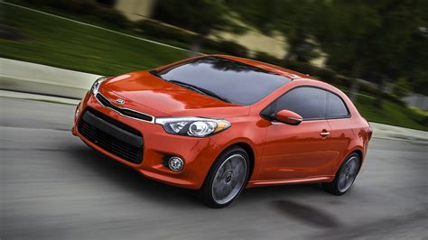 kia cerato koup turbo coming  october  caradvice
