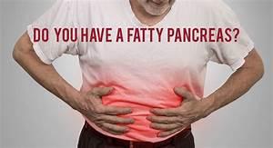 Do You Have A Fatty Pancreas