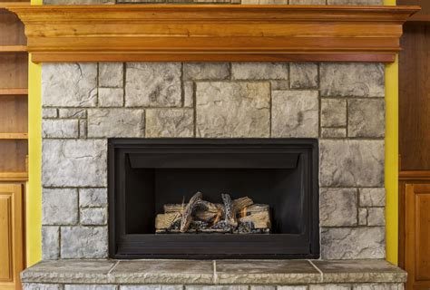ventless fireplace insert ethanol will a fireplace gas insert help your home sell better