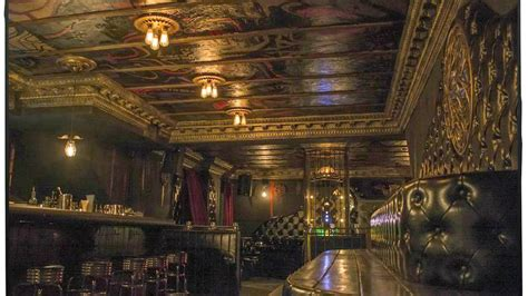 east villages gin palace  reopen  mother  pearl