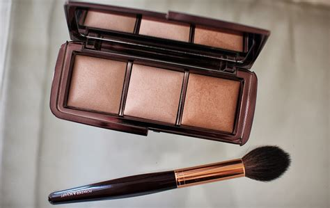 lighting palette hourglass ambient lighting palette the edit Hourglass