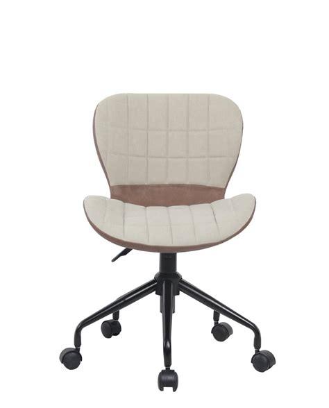 chaises pivotantes cara chaise de bureau design pivotante kayelles com