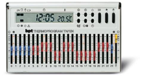 termostato bpt th 124 01 autos weblog