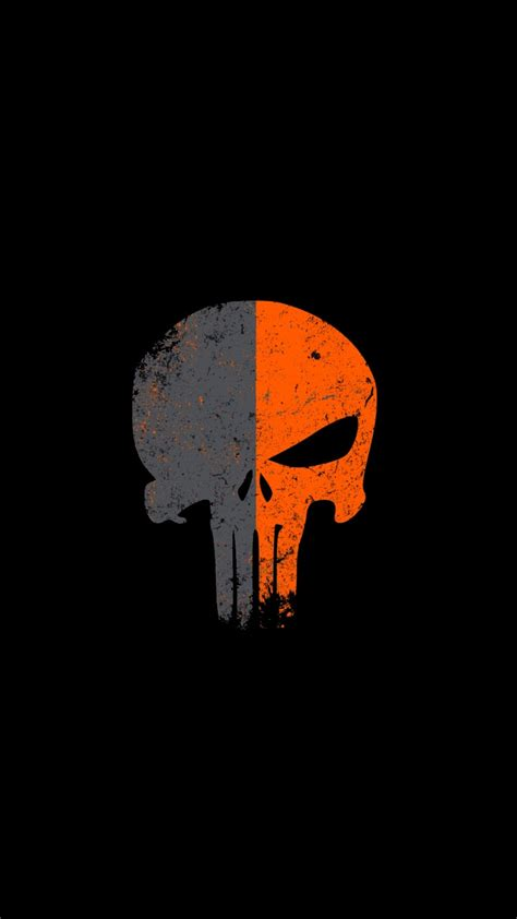 punisher phone wallpapers collection