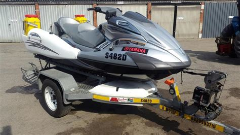 Yamaha Speed Boats For Sale by Speed Boats Jet Skis Brick7 Boats
