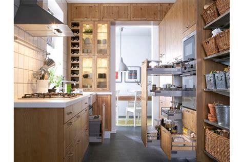 buffet de cuisine en pin buffet de cuisine ikea en pin vitree