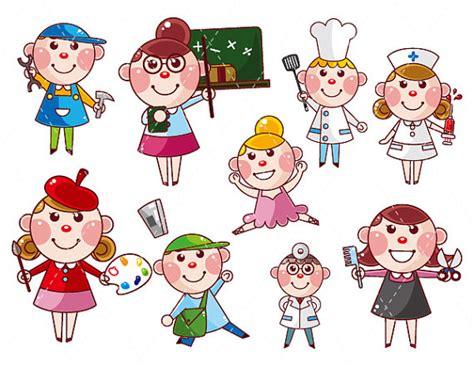 Career Day Clipart Career Clipart For Www Pixshark Images