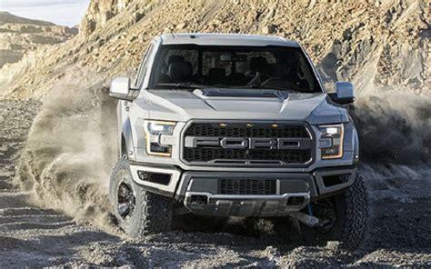 Ford Raptor Ranger 2017 by 2018 Ford Ranger Raptor Design Performance Price 2018