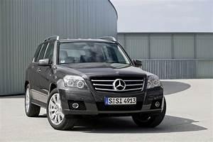 Mercedes Glk 220 Cdi : mercedes benz glk 220 cdi blueefficiency 2 photos and 62 specs ~ Melissatoandfro.com Idées de Décoration