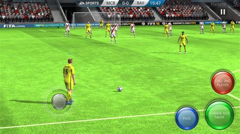fifa 16 soccer android apk ea gp fifaworld by