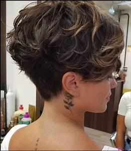 pixie haarschnitte für dickes haar 50 ideen für ideale