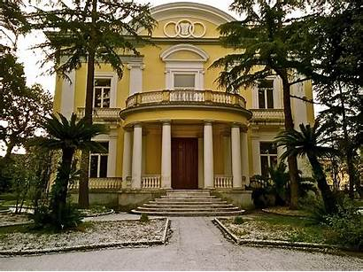 Villa Fernandez Portici Evento Vesuviana Apre Unico
