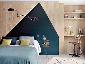 12 idees pour decorer votre tete de lit des idees for Idee deco cuisine avec lit rond