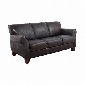 raymour and flanigan brown sofa bed teachfamiliesorg With raymour flanigan sofa bed