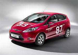 2013 Ford Fiesta Econetic