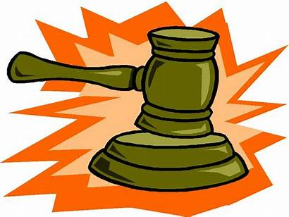 Gavel Clipart Clip Judge