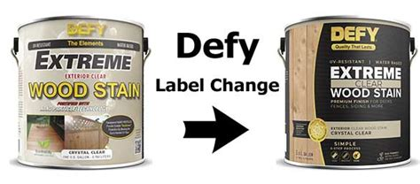 defy extreme clear  gallon  sealer store