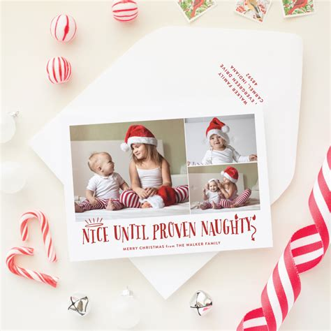 'tis the season for joy and good wishes! Funny Christmas Cards: 2017 Holiday Collection - Banter and Charm
