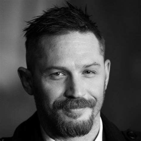 tom hardy hair style barber how to describe this haircut to him 2047