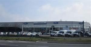 Concessionnaire Ford Toulouse : pr sentation de la soci t ford auto services muret ~ Medecine-chirurgie-esthetiques.com Avis de Voitures
