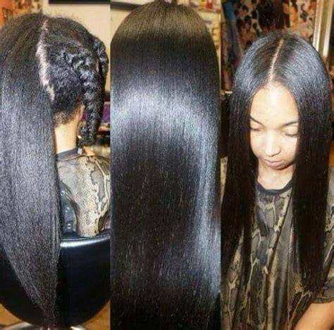 Why do most African American females wear wigs? Quora