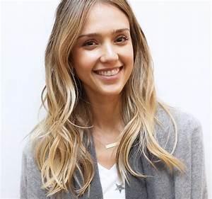 Blonde Mittellange Haare : frisuren f r blonde haare die top stylings f r den alltag ~ Frokenaadalensverden.com Haus und Dekorationen