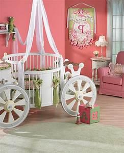 Dcoration D39une Chambre De Petite Princesse Archzinefr