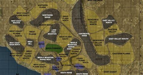 rust map island