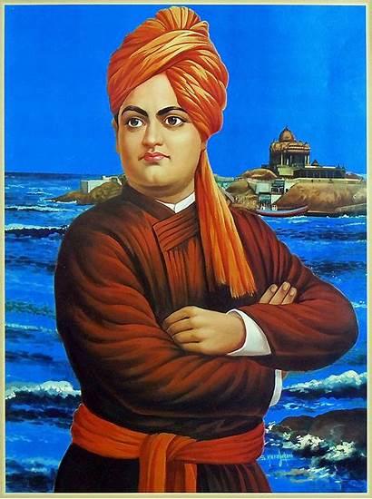 Swami Vivekananda Poster Posters