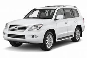 2011 Lexus LX570 Reviews and Rating