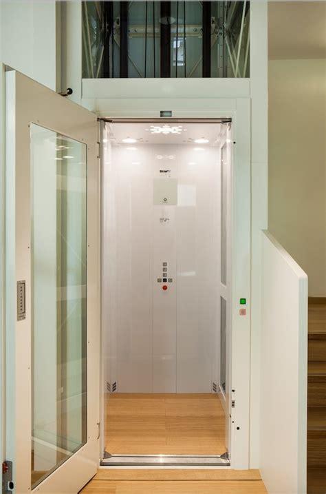 casa della con ascensore mini ascensori per interni basta scale in casa tua