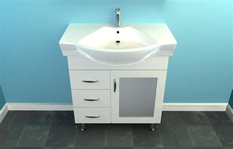 narrow sinks kitchen make your bathroom special with some narrow bathroom sink 1043