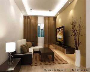 Small apartment interior design ideas malaysia best for Interior design online malaysia