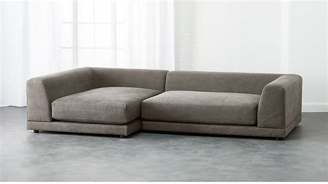 uno  piece  sectional sofa reviews cb