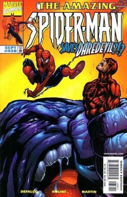 amazing spider man   carnage cosmic issue
