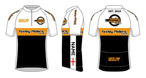 Custom Cycling Jersey Template by Limited Edition Custom S S Classics Neck Zip Cycling