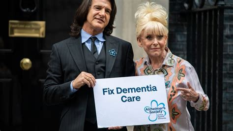 'The thing I've always feared': Dame Barbara Windsor's ...