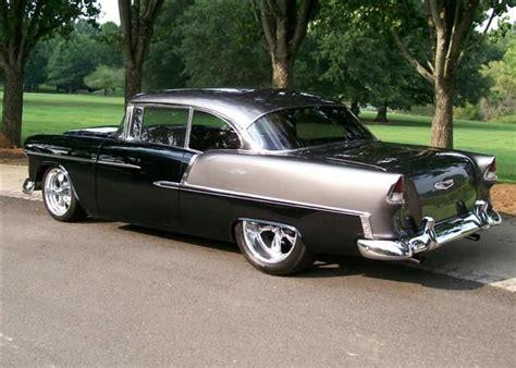 amerikanische möbel und accessoires 1955 bel air autos cars autos und motorr 228 der amerikanische oldtimer und coole autos