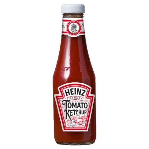 Heinz Tomato Ketchup | Ocado