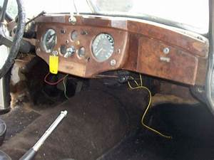 Classic 1957 Jaguar Xk140 Coupe  For Sale  Detailed