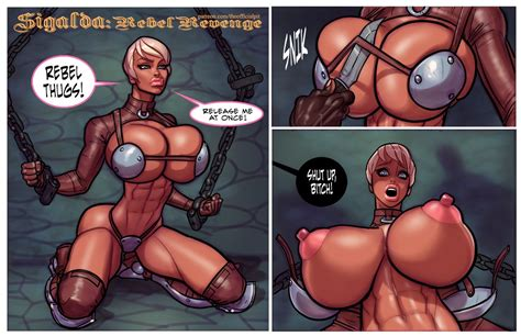 The Pit Sigalda The Princess Knight Free Porn Comic Hd