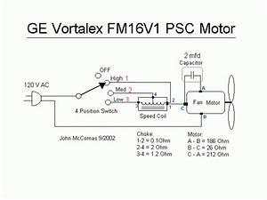 16 U0026quot  Vortalex Pedestal Wiring Help