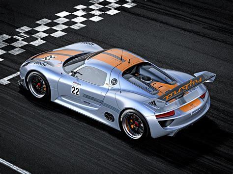 porsche 918 racing porsche 918 rsr hybrid racing race car track wallpaper
