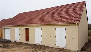 Maison Pierre 77 : la maison de dominique en seine et marne 77 le blog ~ Melissatoandfro.com Idées de Décoration