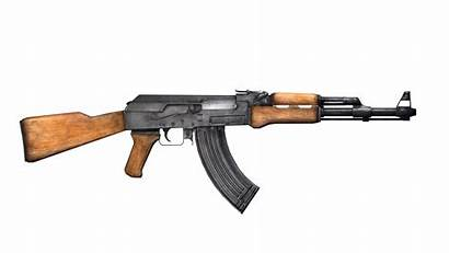 Rifle Assault Akm Russian Kalash
