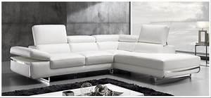 salons max divani mobilier confort With max divani canapé cuir contemporain