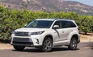2020 Toyota Highlander Hybrid Owners Manual