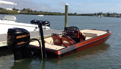 Pelican Flats Boats For Sale by 2008 Scb Topcat Flats Boat The Hull Boating And