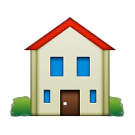 ranch building house building emoji u 1f3e0 u e036